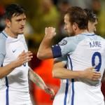 LAGA UJI COBA : Inggris Vs Jerman: Ujian Kepantasan The Three Lions