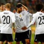 KUALIFIKASI PIALA DUNIA : Jerman Sempurna, Inggris Tak Pernah Kalah