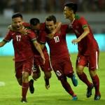 KUALIFIKASI PIALA ASIA U-19 : Lawan Korsel, Indonesia Harus Waspadai 2 Pemain Ini