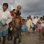 Pengungsi Rohingya Membludak, Bangladesh Buka Lahan Baru