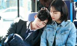 While You Were Sleeping, Suzy dan Lee Jong Suk (Soompi)