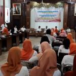 Agar Aman, DKK Karanganyar Ingatkan Apoteker Patuhi Prosedur