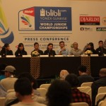 KEJUARAAN BULU TANGKIS : Indonesia Targetkan Tembus Semifinal di BWF World Junior Championship 2017