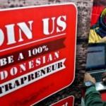 Foto Bursa Kerja di Gedung Wanita Semarang