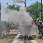 Inilah Gentong Geni, Solusi Alternatif Pengelolaan Sampah di Klaten