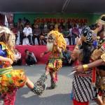 Meriah,32 Pasar RamaikanGrebeg Pasar 2017