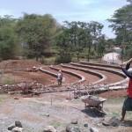WISATA BOYOLALI : Asyik, Kebun Raya Indrokilo bakal Miliki Arena Outbond dan Gazebo