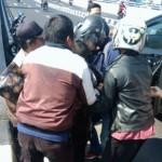 INFRASTRUKTUR SEMARANG : Penyeberang Jalan Kecelakaan di Jatingaleh, Keberadaan JPO Jadi Perdebatan