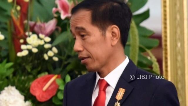 Presiden Joko Widodo (Jokowi). (setkab.go.id)