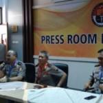 KEKERASAN TERHADAP WARTAWAN : Polisi Pukuli Jurnalis, Kapolda Jateng Minta Maaf