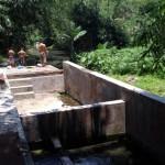 WISATA BOYOLALI : Sungai Nyamplung di Teras Bakal Jadi Lokasi Selancar Kano