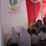 AGENDA PRESIDEN : Singgah ke SMAN 1 Semarang, Jokowi Bagikan KIP ke 1.500 Siswa