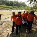 KECELAKAAN AIR : Musim Penghujan, Sungai Lusi Kembali Telan Korban