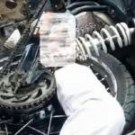 KECELAKAAN DEMAK : Terlibat Kecelakaan Tunggal, Pelajar Ini Malah Dicerca