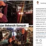 Terjang Banjir di Hari Kesaktian Pancasila, Siswa SD di Semarang Jadi Sorotan