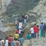 Tujuh Desa di Sleman Ini Rawan Kecelakaan Tambang