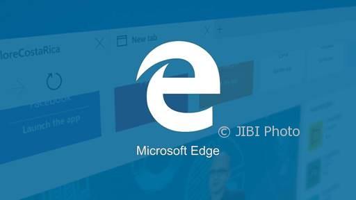 Microsoft Edge. (Istimewa/Google.com)