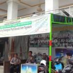 Masjid di Jogja Dirusak Orang setelah Jamaah Mengusir Anjing yang Masuk Halaman