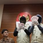 OTT KPK : Ketua PT Sulut dan Anggota Fraksi Golkar DPR Tersangka Kasus Suap