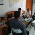 PEMILU 2019 : KPU Kota Madiun Tolak Pendaftaran Partai Perindo