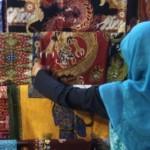 FOTO PAMERAN SEMARANG : Kadin Ajak Lagi UMKM Tampil di Mal