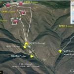 Rudal Balistik Korut Dipindah dari Pyongyang