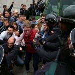Referendum Tak Diakui, Catalonia Merdeka dari Spanyol?