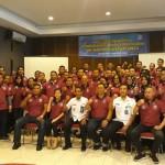 BNNP DIY Ajak 50 Karyawan Swasta Jadi Relawan Antinarkoba
