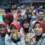 KEJUARAAN PENCAK SILAT : Sabet 14 Medali, MP UNS Solo Raih Juara Umum Pakubumi Cup 2017