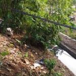 Dianggap Tak Terawat, Taman Kota Salatiga Ini Jadi Tempat Sampah