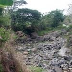 PERTANIAN SRAGEN : Bendung Gemolong Tak Kunjung Diperbaiki, Petani di Tunggul dan Sambi Sambat