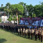 HARI KESAKTIAN PANCASILA : Monumen Kresek Madiun akan Dijadikan Destinasi Wisata