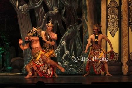 ilustrasi wayang orang (M.Ferri Setiawan/JIBI/Solopos)