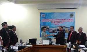 Badan Akreditasi Provinsi