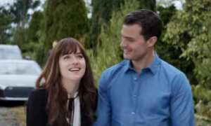 Capture trailer Fifty Shades Freed (Youtube)