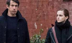 Emma Watson dan William Knight (E Online)