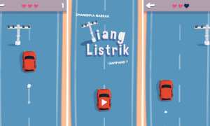 Game Android Tiang Listrik (Playstore)
