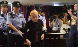 Huang dihukum penjara tiga tahun meski terbukti melakukan pembunuhan berencana (Shanghaiist)