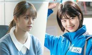 Hyeri dan Suzy (Soompi)