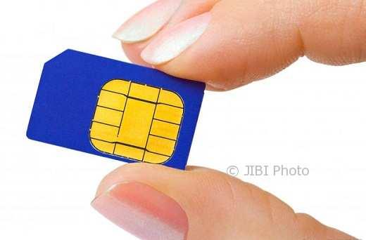 Ilustrasi SIM Card (Unnect)