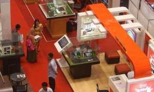 Ilustrasi pameran produk properti. (JIBI/Harian Jogja/Desi Suryanto)