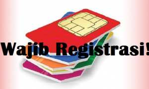 Ilustrasi subscriber identity module (SIM) card. (JIBI/Semarangpos.com/Dok.)