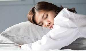 Ilustrasi tidur kurang nyenyak (Pictagram)