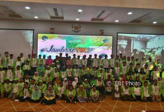 Seratus Penyandang Disabilitas Ramaikan Jambore TIK. (IST/Dok Panitia)