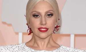 Lady Gaga (Glamour.com)