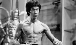 Lee Jun Fan alias Bruce Lee. (Cnn.com)