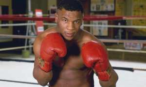 Mike Tyson muda (Youtube)