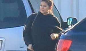 Penampilan terbaru Kylie Jenner (Dailymail.co.uk)