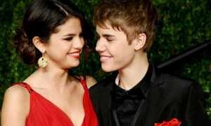 Selena Gomez dan Justin Bieber (Nydailynews.com)