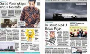 Solopos Hari IniSolopos Hari Ini edisi Kamis 16 November 2017 edisi Kamis 16 November 2017